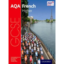 AQA GCSE French: Higher Student Book by Steve Harrison, 9780198365839