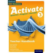 Activate 3 Teacher Handbook by Simon Broadley, 9780198392613