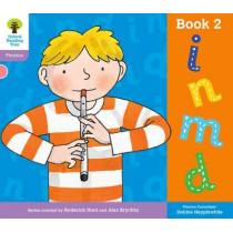 Oxford Reading Tree: Level 1+: Floppy's Phonics: Sounds and Letters: Book 2 by Debbie Hepplewhite, 9780198485582