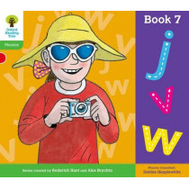Oxford Reading Tree: Level 2: Floppy's Phonics: Sounds and Letters: Book 7 by Debbie Hepplewhite, 9780198485650