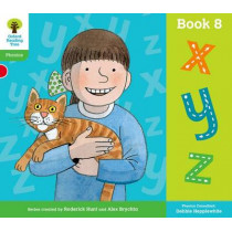Oxford Reading Tree: Level 2: Floppy's Phonics: Sounds and Letters: Book 8 by Debbie Hepplewhite, 9780198485667