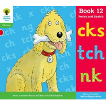 Oxford Reading Tree: Level 2: Floppy's Phonics: Sounds and Letters: Book 12 by Debbie Hepplewhite, 9780198485704