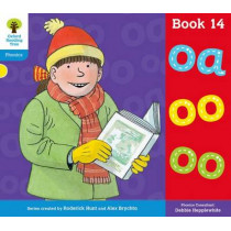 Oxford Reading Tree: Level 3: Floppy's Phonics: Sounds and Letters: Book 14 by Debbie Hepplewhite, 9780198485742