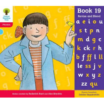 Oxford Reading Tree: Level 4: Floppy's Phonics: Sounds and Letters: Book 19 by Debbie Hepplewhite, 9780198485810