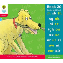 Oxford Reading Tree: Level 4: Floppy's Phonics: Sounds and Letters: Book 20 by Debbie Hepplewhite, 9780198485827