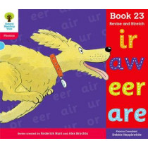 Oxford Reading Tree: Level 4: Floppy's Phonics: Sounds and Letters: Book 23 by Debbie Hepplewhite, 9780198485858