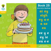 Oxford Reading Tree: Level 5: Floppy's Phonics: Sounds and Letters: Book 25 by Debbie Hepplewhite, 9780198485896