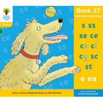 Oxford Reading Tree: Level 5: Floppy's Phonics: Sounds and Letters: Book 27 by Debbie Hepplewhite, 9780198485919