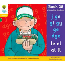 Oxford Reading Tree: Level 5: Floppy's Phonics: Sounds and Letters: Book 28 by Debbie Hepplewhite, 9780198485926