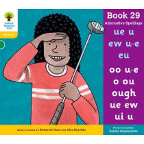 Oxford Reading Tree: Level 5: Floppy's Phonics: Sounds and Letters: Book 29 by Debbie Hepplewhite, 9780198485933