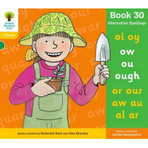 Oxford Reading Tree: Level 5: Floppy's Phonics: Sounds and Letters: Book 30 by Debbie Hepplewhite, 9780198485940