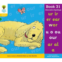 Oxford Reading Tree: Level 5A: Floppy's Phonics: Sounds and Letters: Book 31 by Debbie Hepplewhite, 9780198485971