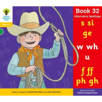 Oxford Reading Tree: Level 5A: Floppy's Phonics: Sounds and Letters: Book 32 by Debbie Hepplewhite, 9780198485988