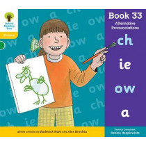 Oxford Reading Tree: Level 5A: Floppy's Phonics: Sounds and Letters: Book 33 by Debbie Hepplewhite, 9780198485995
