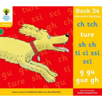 Oxford Reading Tree: Level 5A: Floppy's Phonics: Sounds and Letters: Book 34 by Debbie Hepplewhite, 9780198486008