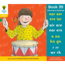 Oxford Reading Tree: Level 5A: Floppy's Phonics: Sounds and Letters: Book 35 by Debbie Hepplewhite, 9780198486015
