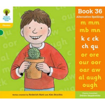 Oxford Reading Tree: Level 5A: Floppy's Phonics: Sounds and Letters: Book 36 by Debbie Hepplewhite, 9780198486022