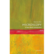 Microscopy: A Very Short Introduction by Terence Allen, 9780198701262
