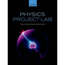 Physics Project Lab by Paul Gluck, 9780198704577