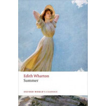 Summer by Edith Wharton, 9780198709985