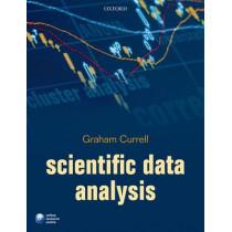 Scientific Data Analysis by Graham Currell, 9780198712541