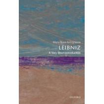 Leibniz: A Very Short Introduction by Dr Maria Rosa Antognazza, 9780198718642