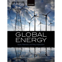 Global Energy: Issues, Potentials, and Policy Implications by Paul Ekins, 9780198719533
