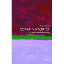 Combinatorics: A Very Short Introduction by Robin Wilson, 9780198723493