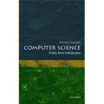 Computer Science: A Very Short Introduction by Subrata Dasgupta, 9780198733461