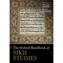The Oxford Handbook of Sikh Studies by Pashaura Singh, 9780198745082