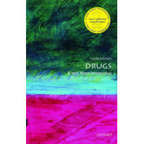 Drugs: A Very Short Introduction by Les Iversen, 9780198745792