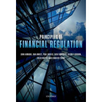 Principles of Financial Regulation by John Armour, 9780198786481