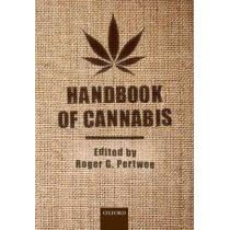 Handbook of Cannabis by Roger Pertwee, 9780198792604
