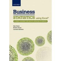 Business Statistics Using Excel, 9780199044092
