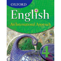 Oxford English: An International Approach Student Book 4 by Rachel Redford, 9780199126675