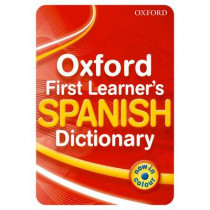 Oxford First Learner's Spanish Dictionary, 9780199127443