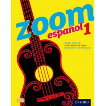 Zoom espanol 1 Student Book, 9780199127542
