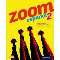 Zoom espanol 2 Student Book, 9780199127627