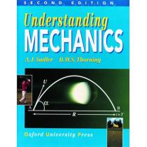 Understanding Mechanics by A. J. Sadler, 9780199146758
