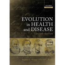 Evolution in Health and Disease by Stephen C. Stearns, 9780199207466