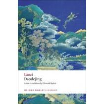 Daodejing by Laozi, 9780199208555