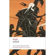 Aeneid by Virgil, 9780199231959