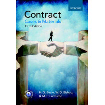 Contract by H. G. Beale, 9780199287369