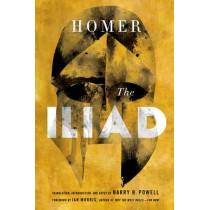 The Iliad by Homer, 9780199326105