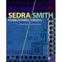 Microelectronic Circuits by Adel S. Sedra, 9780199339143