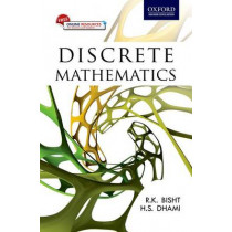 Discrete Mathematics by H. S. Dhami, 9780199452798