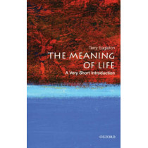The Meaning of Life: A Very Short Introduction by Terry Eagleton, 9780199532179