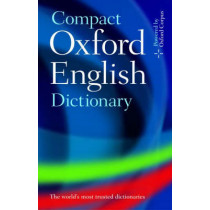 Compact Oxford English Dictionary of Current English: Third edition revised by Oxford Dictionaries, 9780199532964