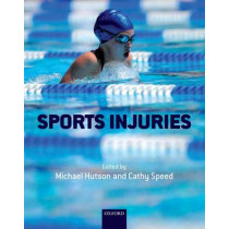 Sports Injuries by Michael Hutson, 9780199533909