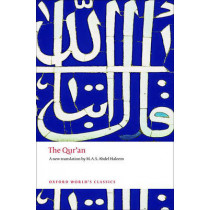 The Qur'an by M. A. S. Abdel Haleem, 9780199535958